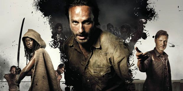 meilleure serie tv the walking dead