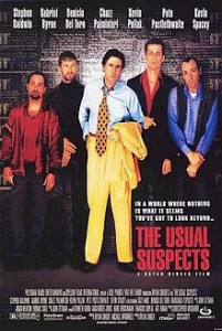 Usual suspects meilleur film