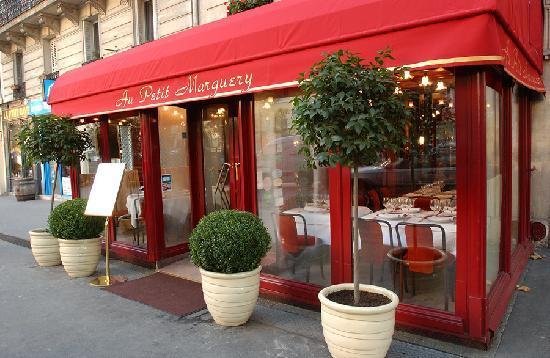 Restaurant Au Petit Marguery