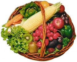 Fruits et légumes pour renforcer son système immunitaire