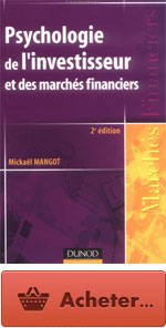 Psychologie de l'Investisseur et des Marchés Financiers