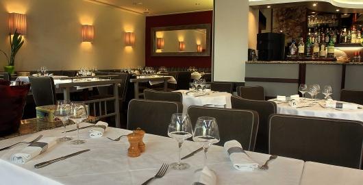 Le Traversière : restaurant gibier