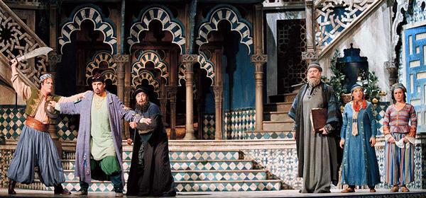 Le Barbier de Séville : l'un des opéras les plus représentés