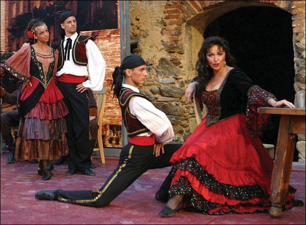 Carmen : l'opéra le plus célèbre