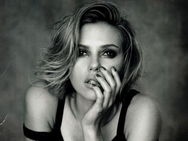 Photo de Scarlett Johansson