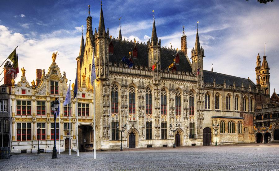 Les 10 meilleures id es de week end en amoureux 10 meilleurs for Hotels romantiques belgique