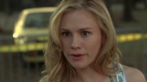 Sookie la tête a claque de la série