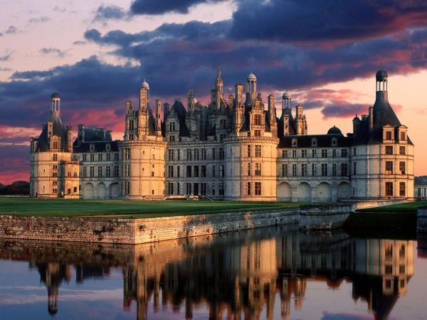 Château de Chambord : le plus grand château de la Loire