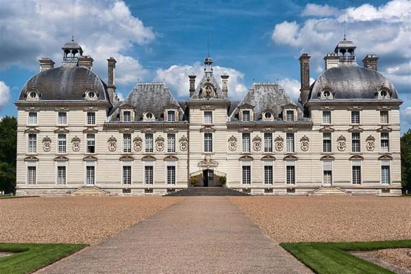 Château de Cheverny : un château de la Loire