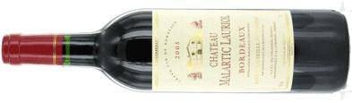Château Malartic-Lauriol : un Bordeaux vraiment pas cher