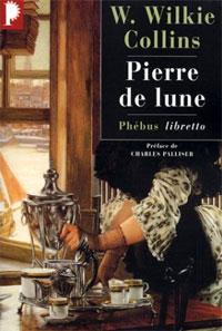 La Pierre de Lune de Wilky Collins : le premier vrai roman policier