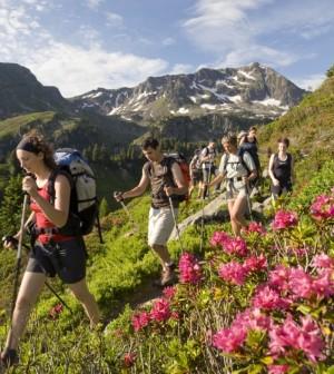 Les meilleurs endroits pour partir en randonnée en France