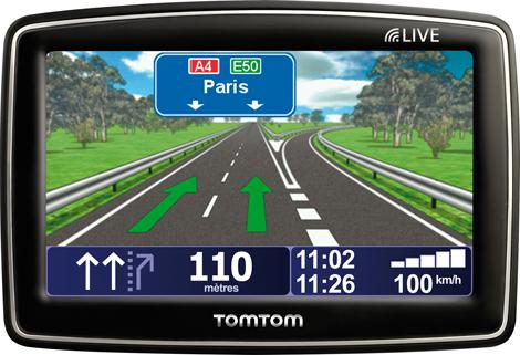 vaincre peur de conduire avec un GPS
