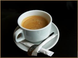 facteurs de stress au travail : le café