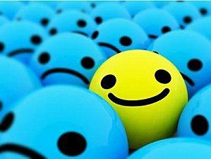 Positiver pour combatre le stress au travail