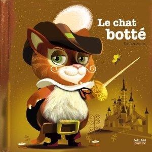 histoire pour enfant : le chat botté