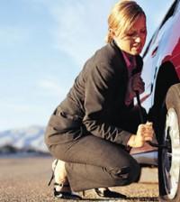 Meilleurs conseils pour changer un pneu