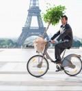 Se déplacer en ville à vélo